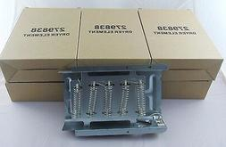 279838  Dryer Heater Heating Element Coil Assembly 6 Pack