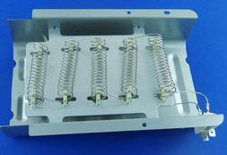 279838  Dryer Heater Heating Element Coil Assembly For Whirp