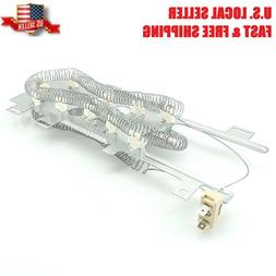 8544771 Dryer Heating Element Replacement Part Heater Whirlp