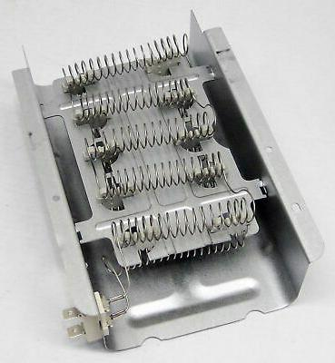 dryer heating element for whirlpool kenmore 279838